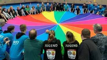 Jugendklausur Radevormwald 2019
