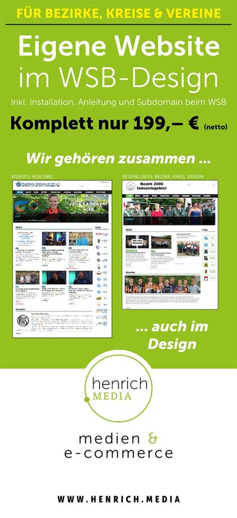 Website henrich
